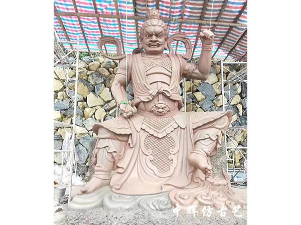 佛像雕塑3