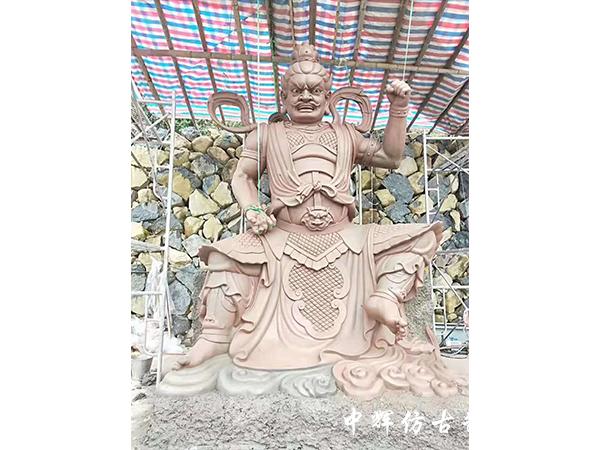 佛像雕塑5